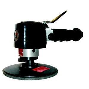"6"" Dual Action Orbital Sander, Dust Control 5mm Orbit"