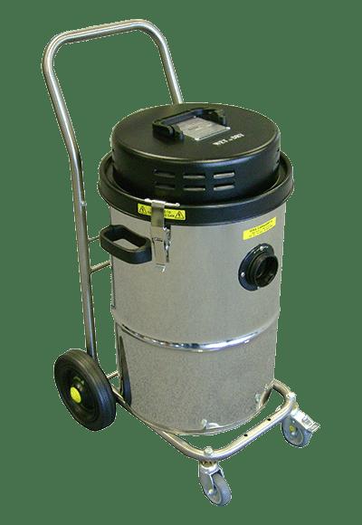 KAV30 ATEX Air Vacuum Dry