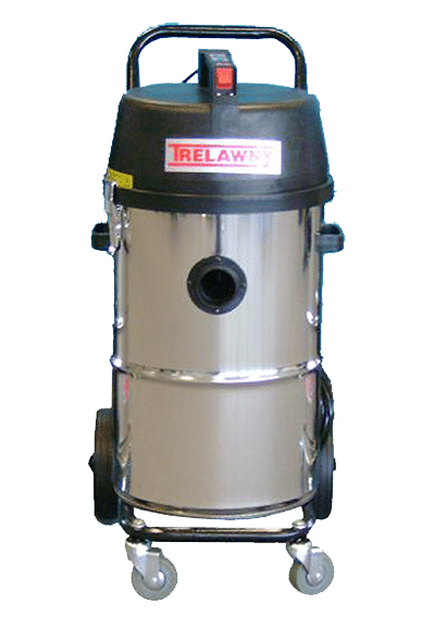 KV30 Vacuum 230v Wet & Dry - K2.11.01