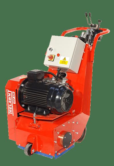 TFP320 Diesel Scarifier