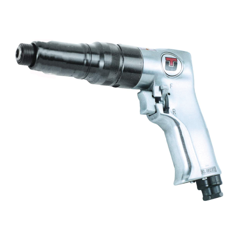 Pistol Adj Clutch Screwdriver