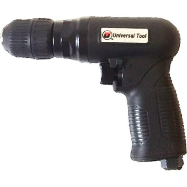 "3/8"" Reversible Drill Chuck & Key"