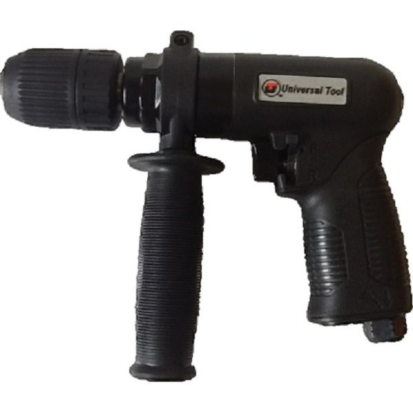 "1/2"" Reversible Drill - Chuck & Key 450rpm"