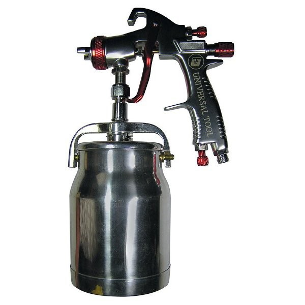 1.8mm Suction Feed Spray Gun