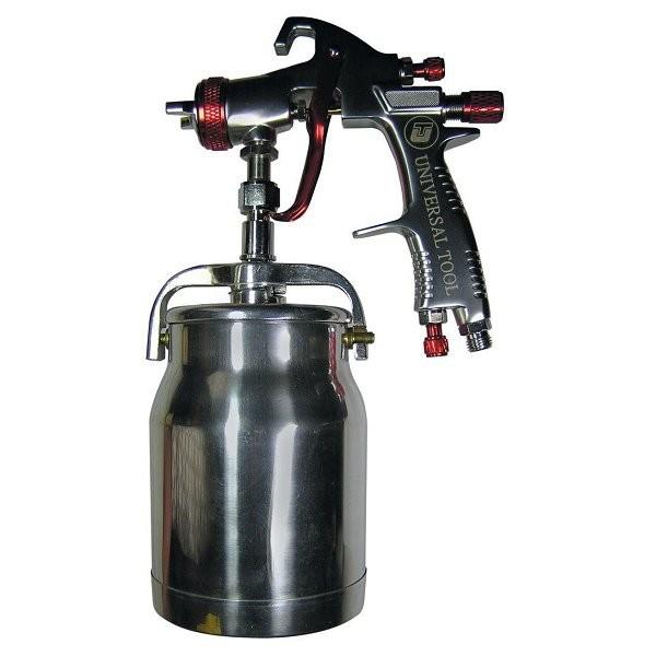 2.5mm Suction Feed Spray Gun