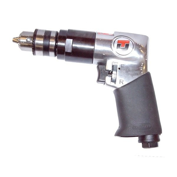 "1/2"" Reversible Drill chuck & key"