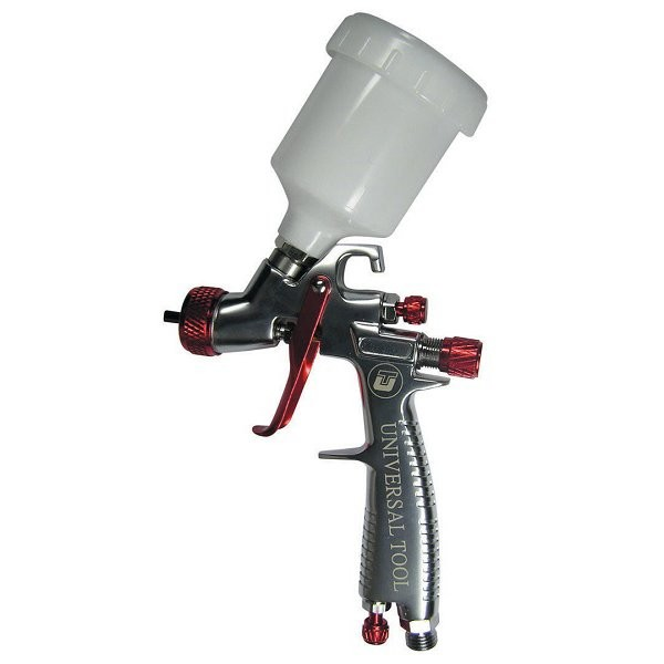 1.0mm Gravity Feed Touch-up Spray Gun