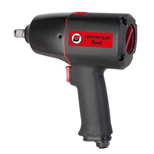 1/2' Pistol Impact Wrench - Medium Duty