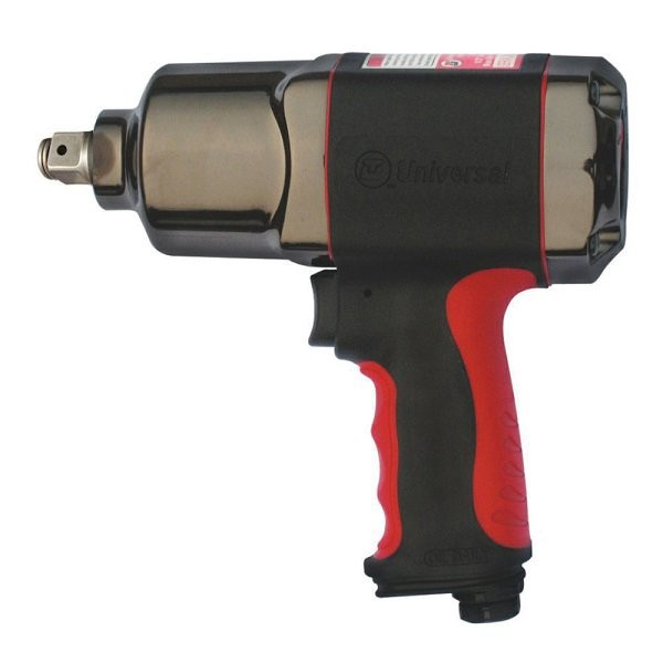 3/4' Composite Impact Wrench w/boot