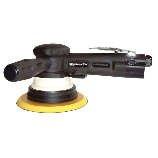 6' Orbital Sander 5mm Orbit