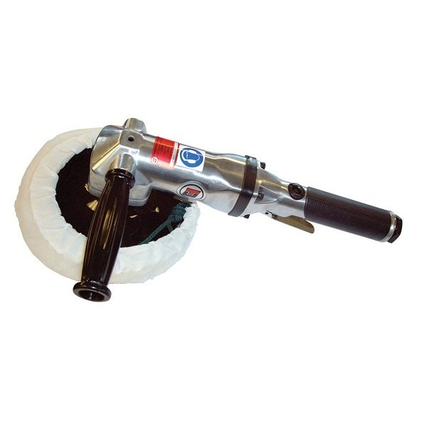 "7"" Angle Polisher M14 -  5/8"" Spindle Thread"