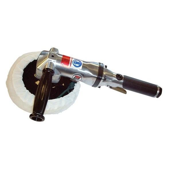 "7"" Angle Polisher M14 -  5/8"" Spindle Thread"