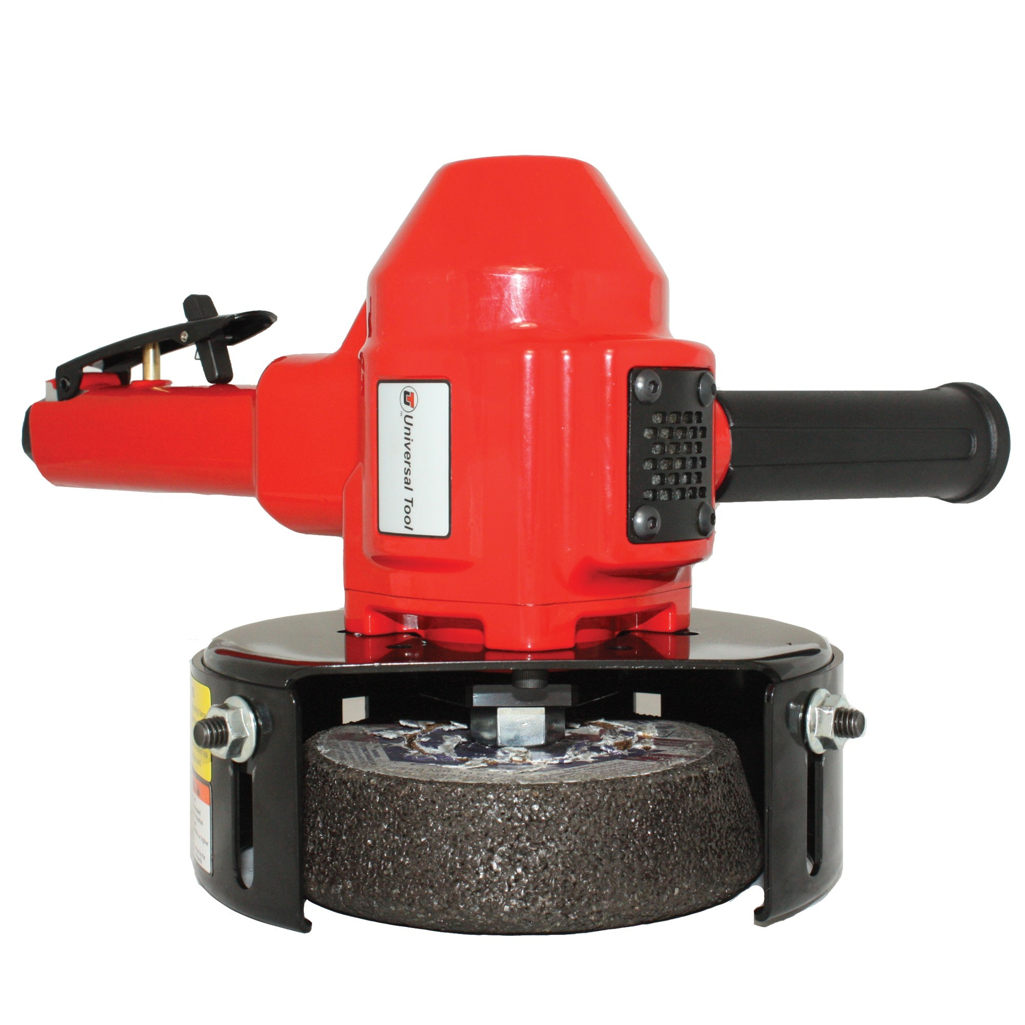 "6"" HD Vertical Grinder 3HP - 5/8""-11 Spindle"