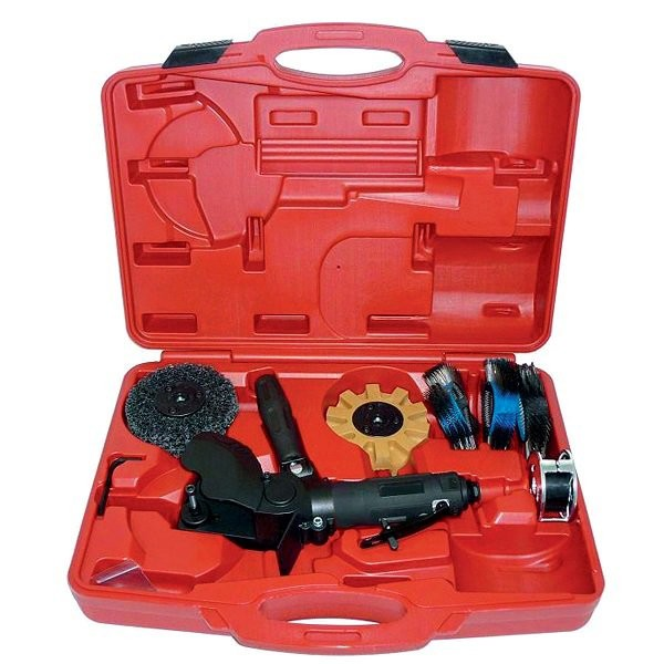 Multi-Functional Grinder Kit