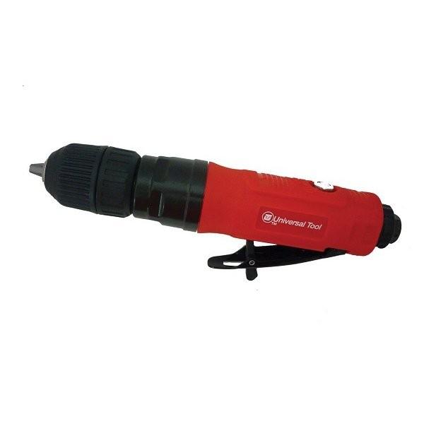 3/8' Straight Drill - Keyless 3600 rpm