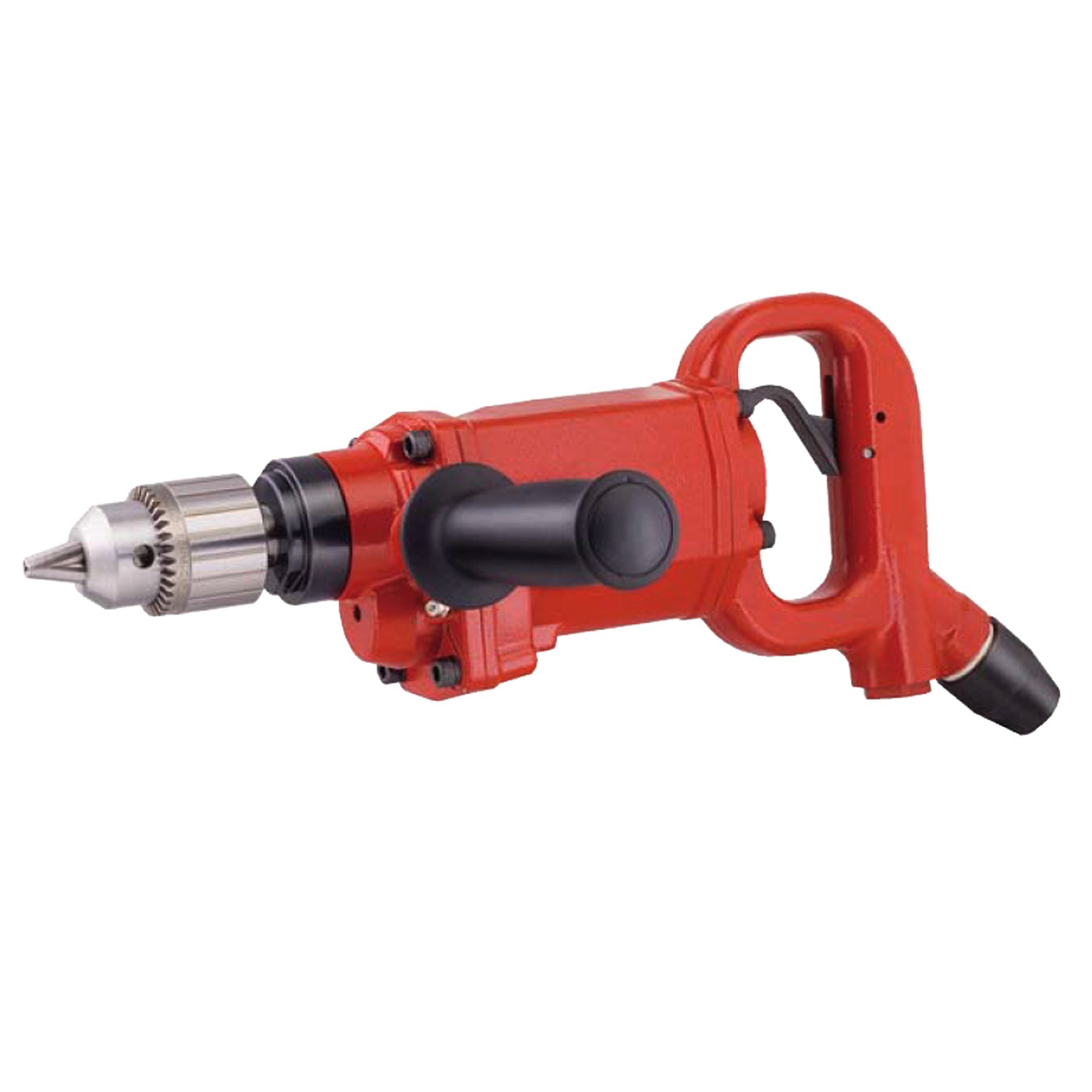 "5/8"" ""D"" Handle Drill 1200 RPM"