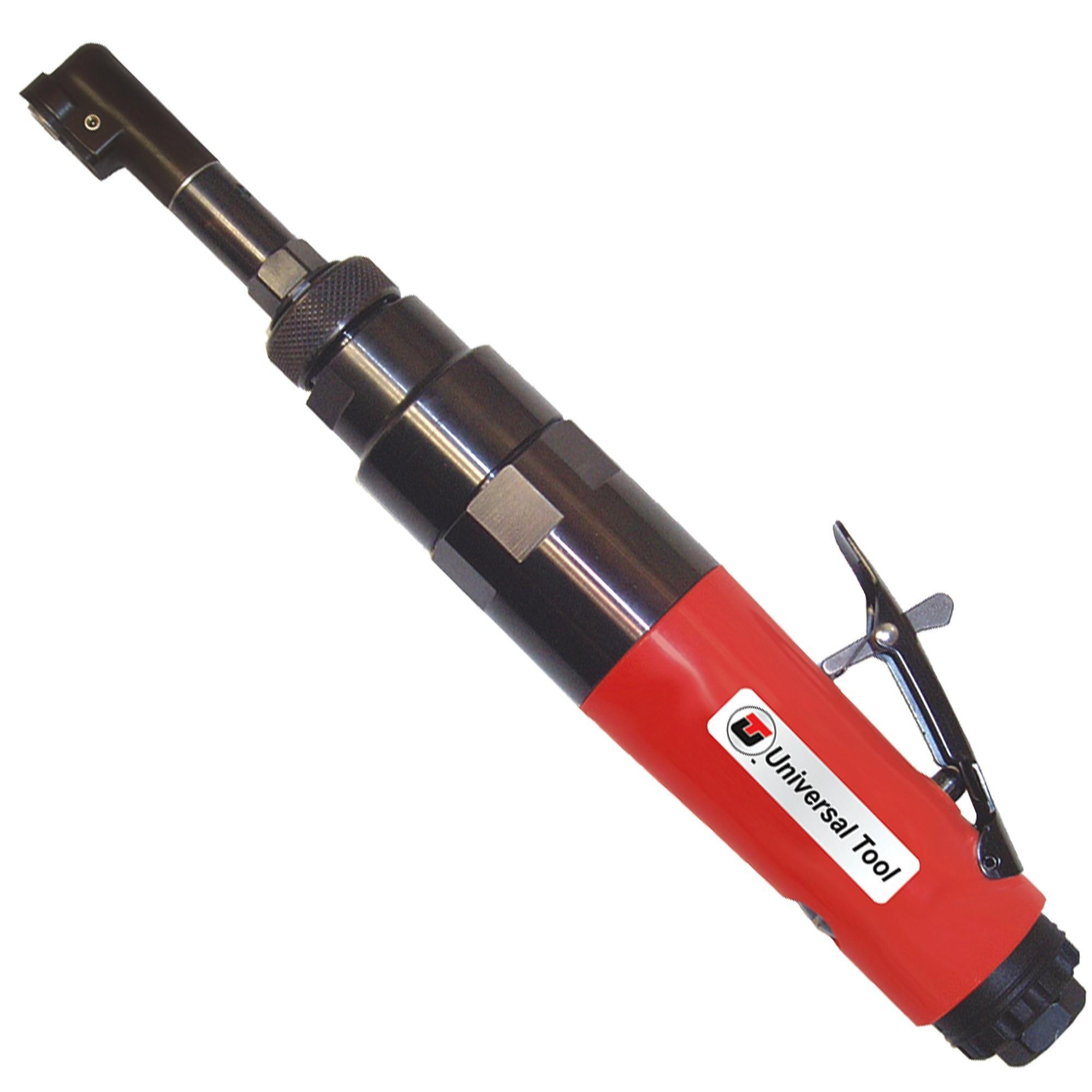 Aircraft Drill Motor W/O Angle Head 500 RPM