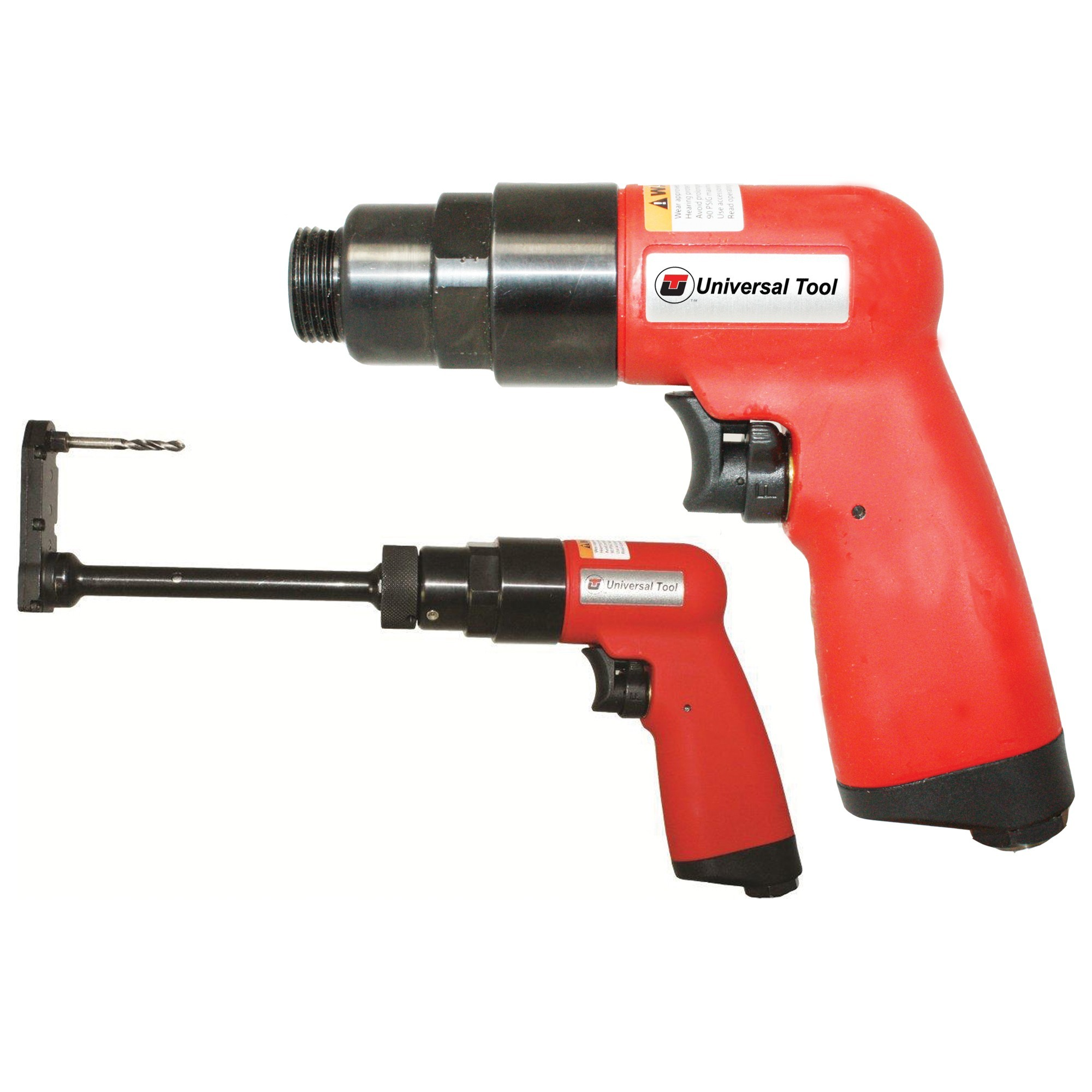 Aircraft Reversible Drill 3000 RPM