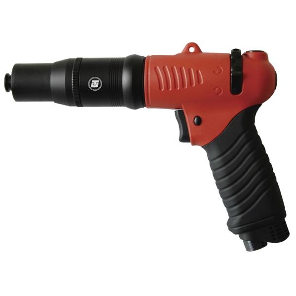 Pistol P/Start-Auto Shut Off Screwdriver